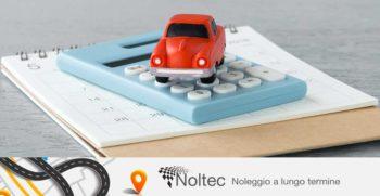 Noleggio a lungo termine Noltec